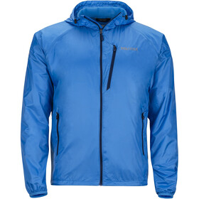 Marmot Ether DriClime Hoody Men French Blue
